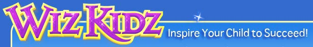 Wiz Kidz - Inspire Your Child To Succeed!